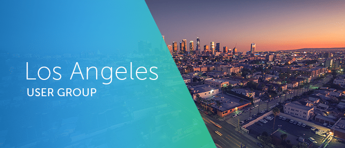 Connect face-to-face with other people who understand the power and potential of Anaplan at our LA User Group on November 1, 2016.